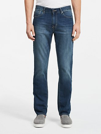 e3a8057a4c527 Men's Jeans   Slim, Straight, and Taper Jeans