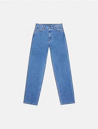0abc5b5c42 tough blue baggy jeans
