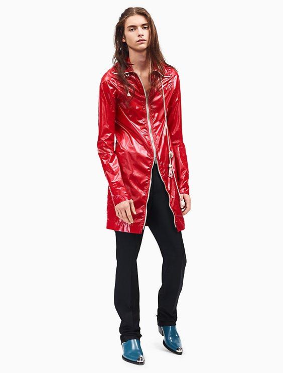 lightweight nylon jacket   Calvin Klein