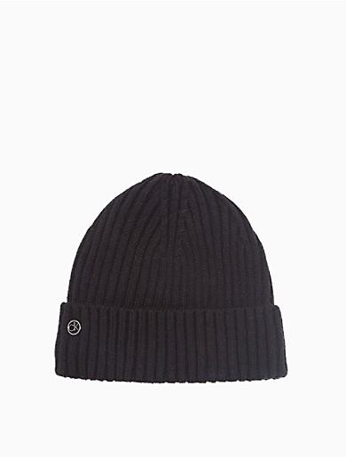 Image of Plaited Logo Hat