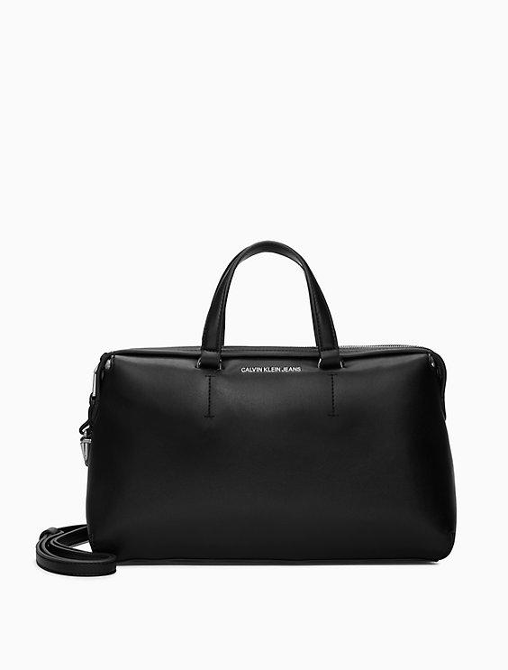 e601fdb4031 sculpted barrel shoulder bag | Calvin Klein