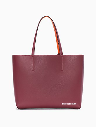 e6f4caa4574 Women's Designer Handbags: Clutches, Totes, Crossbody | Calvin Klein