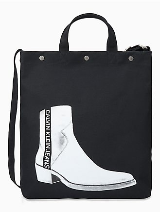 fcd4f27b4c Women's Designer Handbags: Clutches, Totes, Crossbody | Calvin Klein