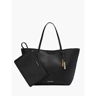Rachel Reversible Tote Bag + Zip Pouch