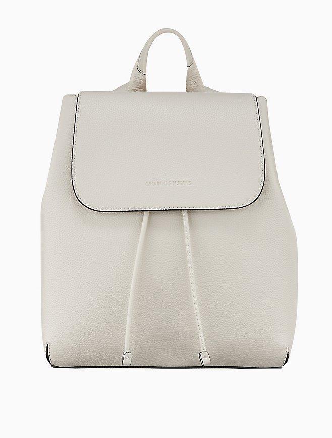 Calvin Klein Ultra Light Flap Backpack