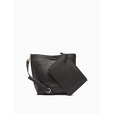 Sonoma Small Crossbody Bag + Zip Pouch
