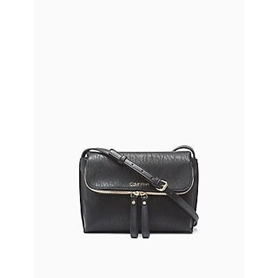 Elaine Zip Medium Crossbody Bag