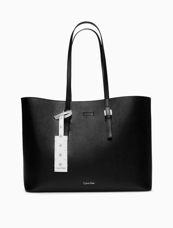 Large Tote Bag Calvin Klein