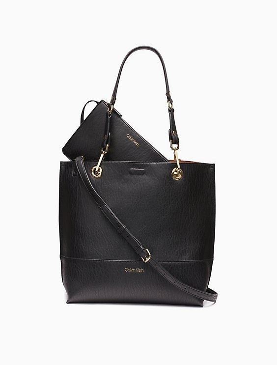 0e343a831 Sonoma Reversible Tote Bag + Zip Pouch | Calvin Klein