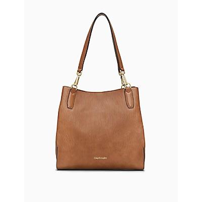 Elaine 3-Compartment Medium Tote Bag
