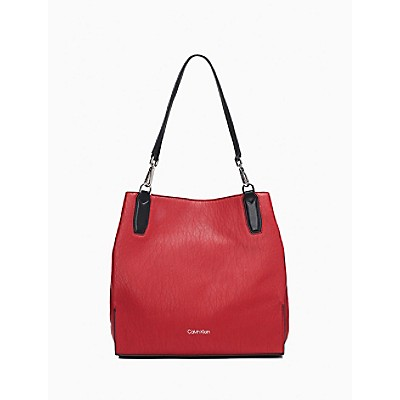 Elaine 3-Compartment Medium Tote Bag
