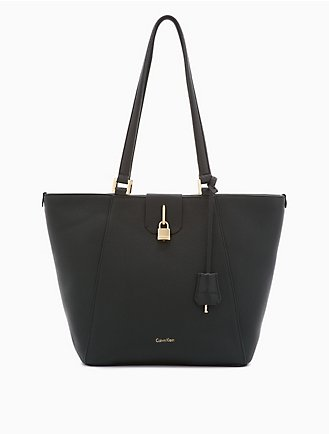 Womens Michelle Shopper Top-Handle Bags Calvin Klein ahcAGA