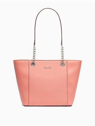 61e7a60a8 Women's Designer Handbags: Clutches, Totes, Crossbody | Calvin Klein