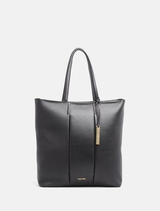 Extra Large Canvas Tote Bag Calvin Klein