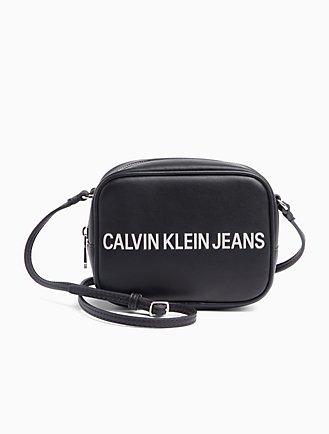 c0f44ff2a68 Women's Designer Handbags: Clutches, Totes, Crossbody   Calvin Klein calvin  klein purse strap