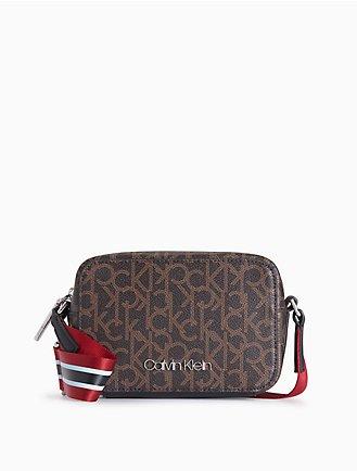 Women s Designer Handbags  Clutches, Totes, Crossbody   Calvin Klein 209276850b