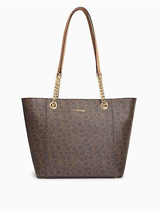 women s designer handbags clutches totes crossbody calvin klein