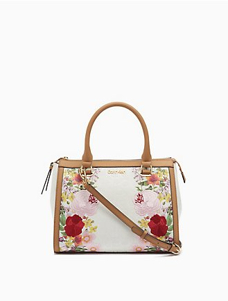 543ca49b96d Women's Designer Handbags: Clutches, Totes, Crossbody | Calvin Klein
