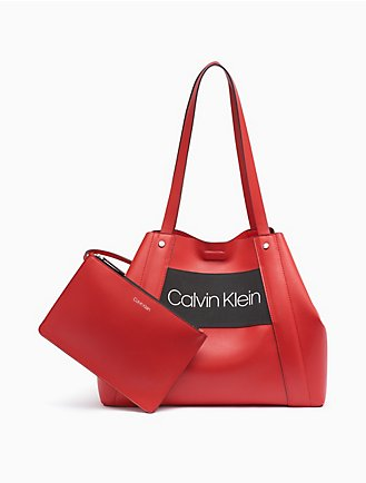 b7fcf99f400 Women's Designer Handbags: Clutches, Totes, Crossbody | Calvin Klein
