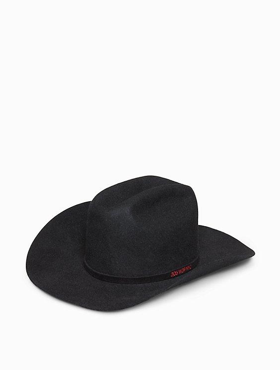 3b12692447c 205W39NYC cowboy hat