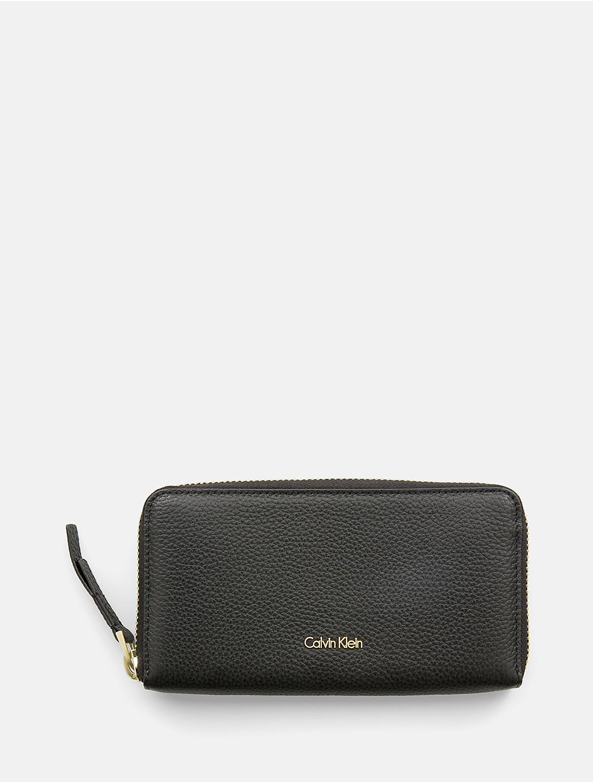 Buy Cheap Good Selling K40K400012 Wallet Women Calvin Klein Buy Cheap Outlet Store Brand New Unisex Online dbcJQ