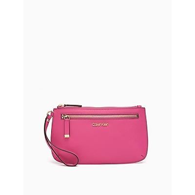 Saffiano Leather Large Slim Wristlet | Calvin KleinCalvin KleinCloseCalvin KleinShow Password