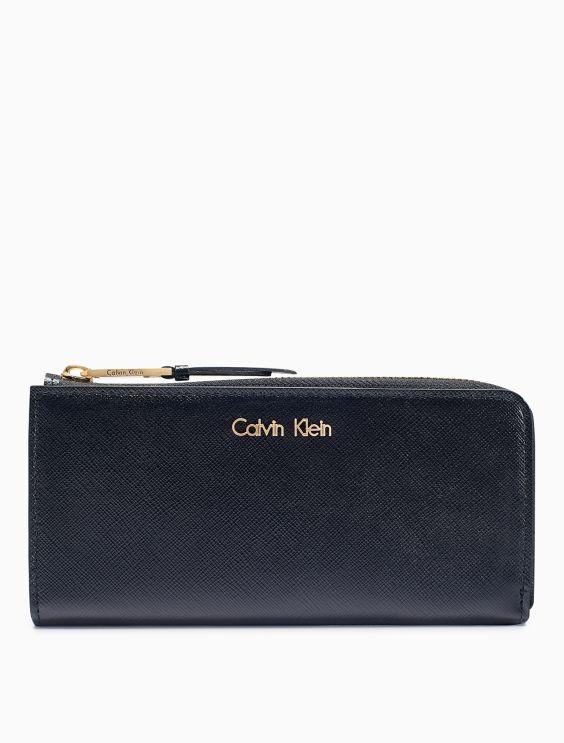 Calvin Klein continental wallet