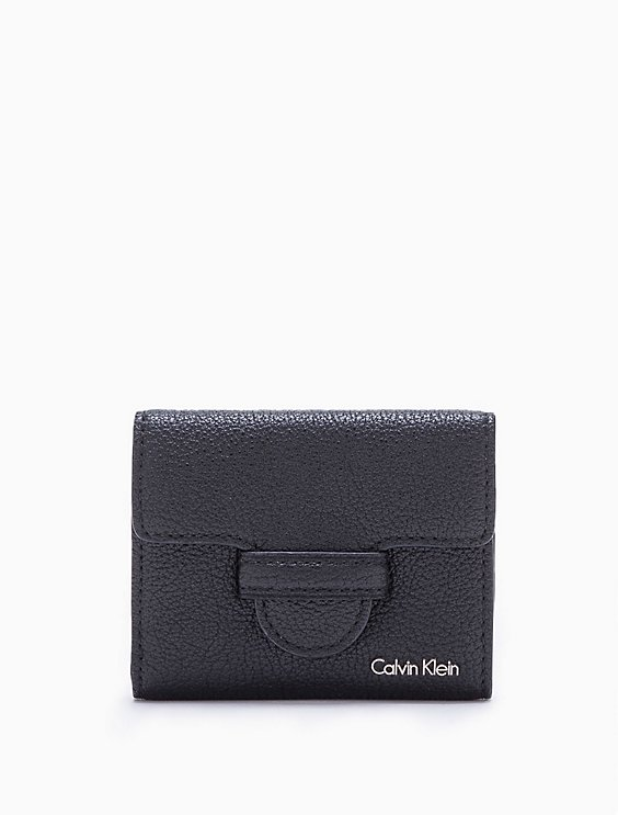Leather Trifold Wallet Calvin Klein Prices For Sale The Best Store To Get Discounts Sale Online IBwhlCLKl