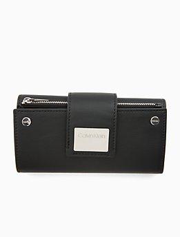 bb0f35cbf5c8 Women's Wallets & Small Goods | Calvin Klein