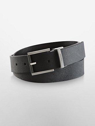 Mens Belts Calvin Klein