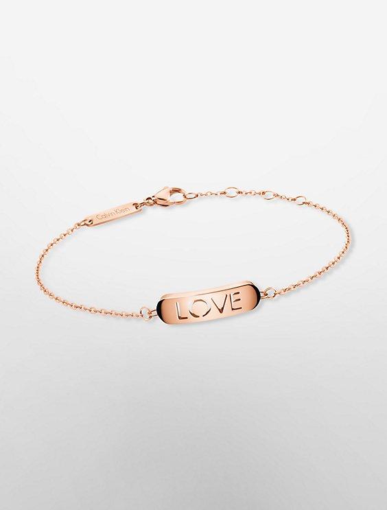 Bracelet - Calvin Klein Message Calvin Klein SfixbhFa