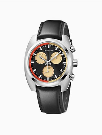 9509907ee Men's Watches | Gold, Silver, and Leather Watches