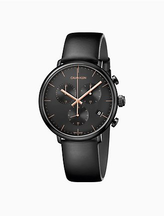 Mens Watches Jewelry Calvin Klein