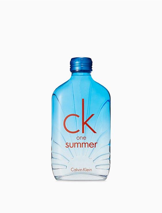 Klein SummerCalvin One Ck One Ck dBoexC