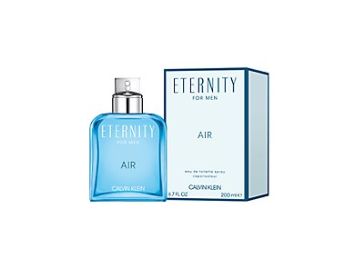 Image of eternity air for men
