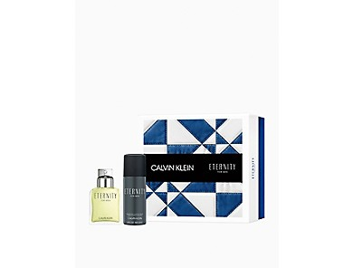 Image of ETERNITY For Men Eau De Toilette Gift Set