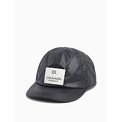 Performance Nylon Logo Cap
