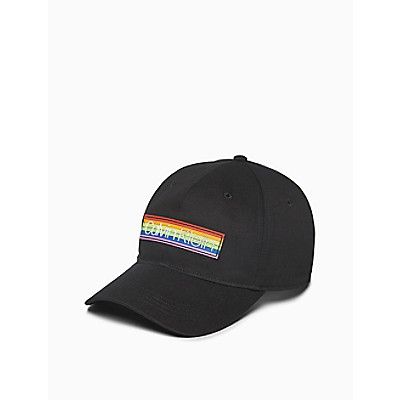 Pride Logo Cap