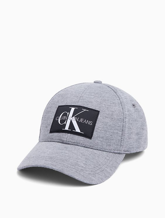 Clearance monogram logo cotton twill cap 692d81fd6dc