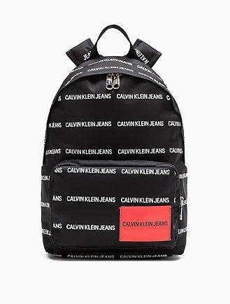 5c14c42fef sport essentials logo campus backpack