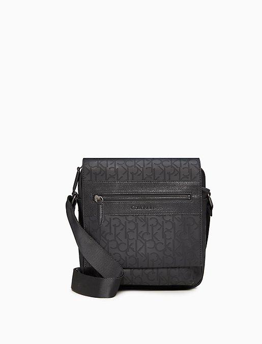 Rylan Small Flap Crossbody Bag Calvin Klein
