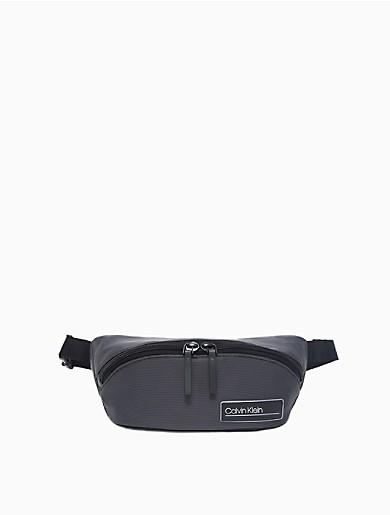 Image of Ballistic Nylon Belt Bag