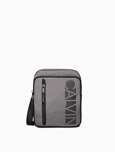 Image of Essential Nylon Crossbody Bag