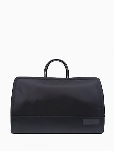 Image of Ballistic Nylon Garment Duffle Bag