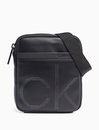 5308d4f1b2 CK Logo Mini Crossbody Bag