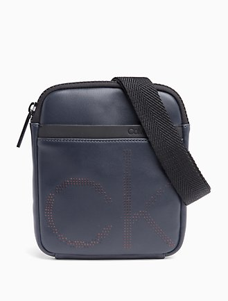 d957e9cb92 CK Logo Mini Crossbody Bag