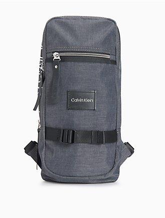 6b096ceb9780 Byron Travel Light Sling Backpack