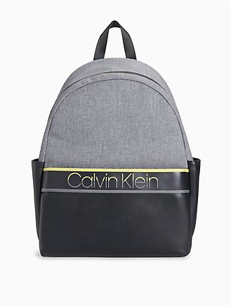 Logo Stripe Campus Backpack 4290ed110b6d7