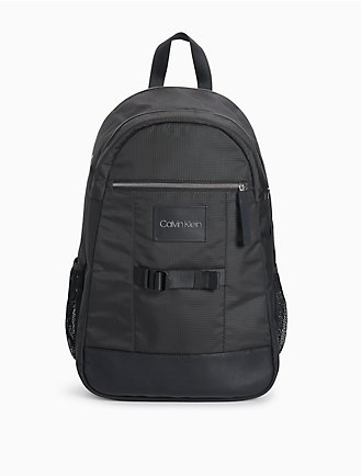 5c3ef54f002d Logo Travel Light Backpack