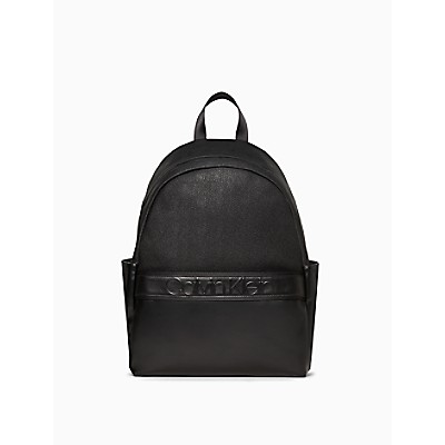 Bartley Micro Texture Campus Backpack